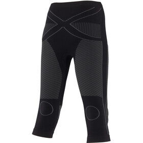 X-Bionic Accumulator Pants Medium Women Black/Anthracite